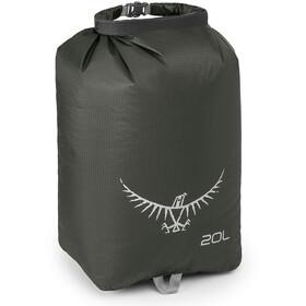 Osprey Ultralight Drysack 20 L shadow grey